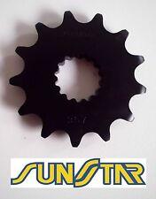 SUNSTAR PIGNONE PASSO 520 DENTI 13 KTM MX 500 1985