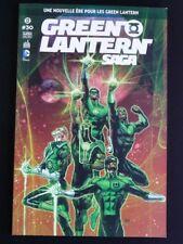 GREEN LANTERN SAGA numéro 30 DC URBAN COMICS TBE