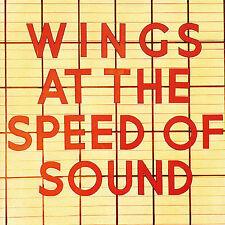 Wings at the Speed of Sound [Bonus Tracks] CD Paul McCartney/Wings ( WINGS RARE)