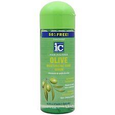 Fantasia IC Hair Polish Olive Moisturizing Shine Serum 6 oz