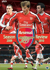 Arsenal Season Review 2009/2010