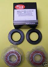 Radlager Satz vorne Honda XL 1000 Varadero, SD01, SD02, WBK-213, wheel bearing