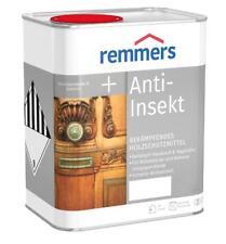 Remmers Anti-Insekt Farblos 5 Liter Holzschutzmittel gegen Schädlinge NEUWARE