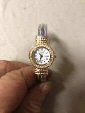 Ladies Anne Klein Analog Watch With Bangle Type Band 10/2807