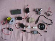 Elektromaterial, gebraucht, Wunderkiste für Bastler, siehe Fotos