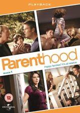 Planificación de la Familia Temporada 1 DVD Nuevo DVD (8281507)