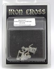 Iron Cross ROM007 WWII Romanian Sniper Team (Summer Uniform) Shooter & Spotter