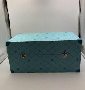 DOLL CASE WITH DRAWERS PREOWNED
