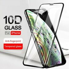 For Apple iPhone 11/11 Pro Max Screen Protector Tempered Glass FULL Coverage