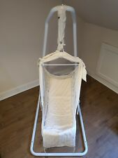 Poco Baby Nest Natural Baby Bed Hammock with travel bag