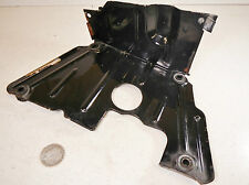83 HONDA GOLDWING GL1100A FAN SHROUD PLATE