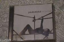 "Sale Paula Abdul ""Head Over Heels"" US CD 90's"