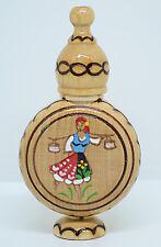 Essence Rose Oil Perfume Container 2.1 ml, Aromatherapy, Bulgarian rose perfume
