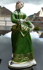 "Nymphenburg Figur Bustelli "" Julia ""  Commedia dell àrte  !!!"