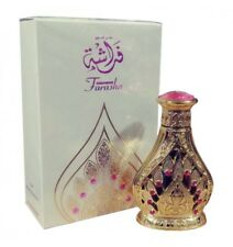 Farasha by Al Haramain Oriental-Floral-Spicy-Wood-Amber Perfume Oil 12ml