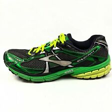 Brooks Ravenna 4 Running Shoes Mens Size 8D EUR 41 Green Sneakers 1101311D876