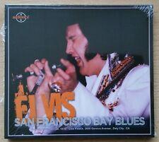 Elvis Collectors CD  - San Francisco Blues (Audionics)
