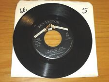 "60s ROCK 45 RPM - GEORGE HAMILTON IV - RCA 47-8062 - ""IF YOU DON'T KNOW..."""