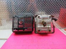 Yamaha Yg4600d Generator Engine Exhaust Muffler Eg 120