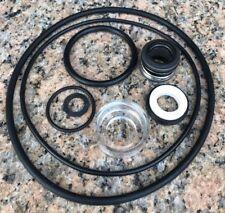 Hayward Power-Flo Matrix Pool Pump Shaft Seal O-ring Gasket Repair Kit [KIT76]