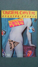 ROLLING STONES under cover ( partition )