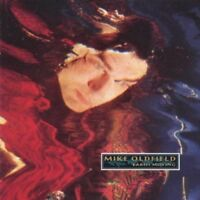 Mike Oldfield | CD | Earth moving (1989) ...