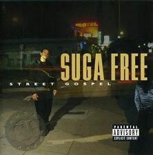 Suga Free - Street Gospel [New CD] Explicit