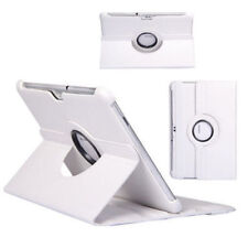 SMART COVER BOOK SAMSUNG GALAXY Tab 2 10.1 P5100 P5110 P7500 P7510 CUSTODIA 360°