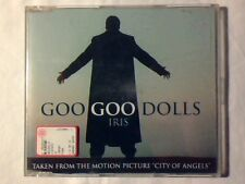 GOO GOO DOLLS Iris cd singolo cdm FLEETWOOD MAC SIGILLATO SEALED!!!