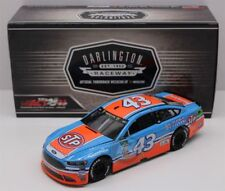 Aric Almirola #43 STP Darlington Throwback HO 2017 1/24 Scale NASCAR Diecast
