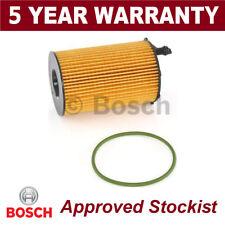 Bosch Oil Filter P7122 F026407122