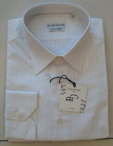 camicia  GUIDO BONINI  tg. 41, 42   abbigliamento originale uomo nuovo 1150