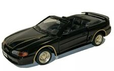 Pre-Owned; Maisto Diecast Model ~ 1994 Ford Mustang GT; Black (1/24 Scale)