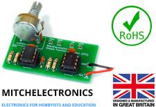 Simple Function Generator - Electronics DIY kit