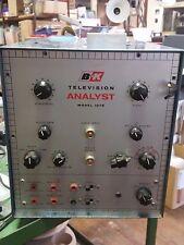Vintage B&K Television Analyst Model 1075