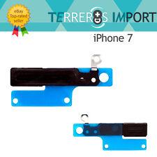Rejilla Goma Altavoz Auricular y Malla Antipolvo para iPhone 7 / iPhone 8