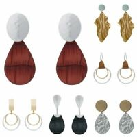 Charm Boho Geometric Statement Women Earrings Ear Stud Drop Dangle Jewelry Gift