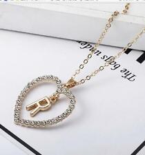 韓版歐美時尚超閃鑲鑽圓圈氣質鎖骨鏈短項鍊
