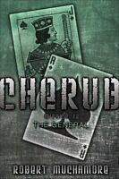 The General (CHERUB) by Muchamore, Robert