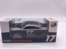 FORD Racing FUSION CAR NASCAR '17 Action Racing Collectibles 1:64 Scale.