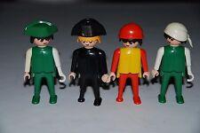 Playmobil P-6 piratas