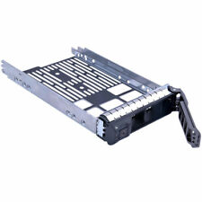 for Dell R410 610 R710 T410 T610 710 3.5'' SAS satau tray caddy f238f g302d