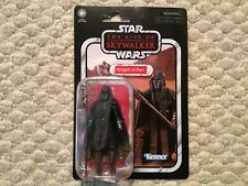 VC155 Knight of Ren Star Wars 3.75 inch TVC vintage collection rise of skywalker