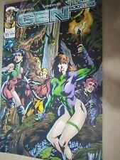 Comic - Gen Nº 11