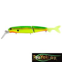 TsuYoki Swim 70SP fishing lures range of colors
