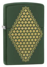 BRIQUET ZIPPO ESSENCE NEUF - BLOC TRIANGLES - Original , Tempete , Collection