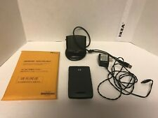 Hp Jornada 540 Pocket Pc Parts Or Repair Only with accessories and papers