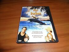 Zeus and Roxanne (DVD, Full Frame 1997) Steve Guttenberg Used OOP