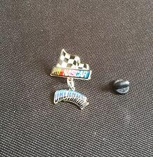 American Nascar Racing Orlando Florida Vintage Pin Badge
