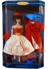 Barbie (NIB) Silken Flame 1962 Fashion And Doll Reproduction #18448